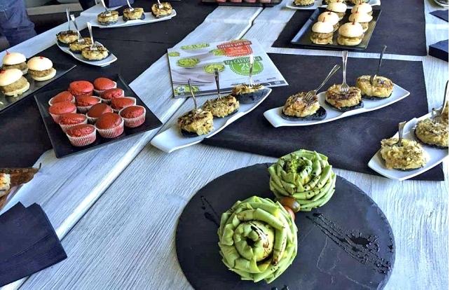 Артишок как один из изысков каталанской кухни