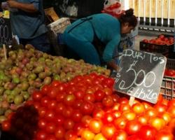 Feria по-чилийски