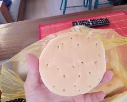 Сходила за хлебушком, или chica, po, marraquetas y hallullas