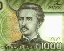 Чили Luca - это не лук, лук - это cebolla, а luca - это тысяча песо