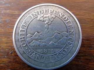 Первая монета после обретения независимости