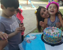 Чили: про дни рождения