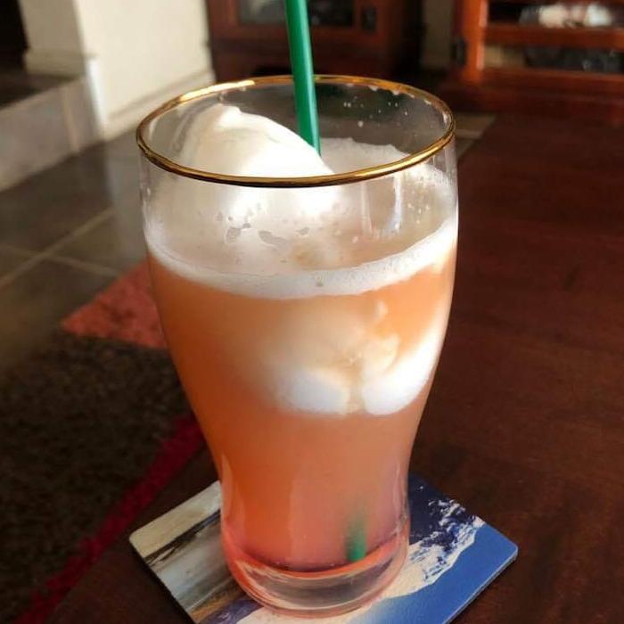 А это terremoto - вкусный и коварный напиток