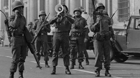 День переворота
