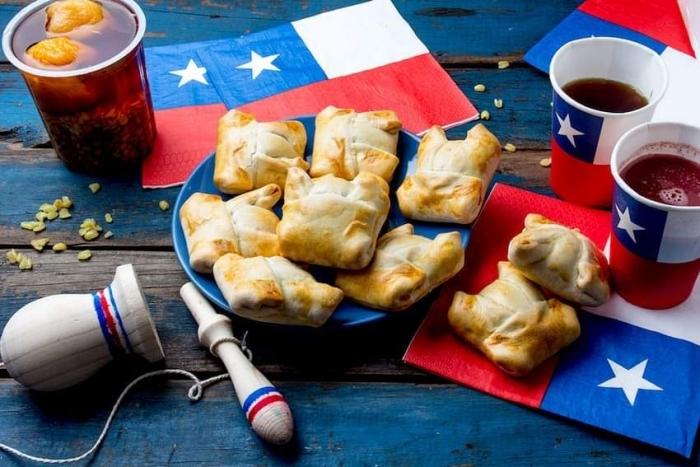 Праздник по-чилийски