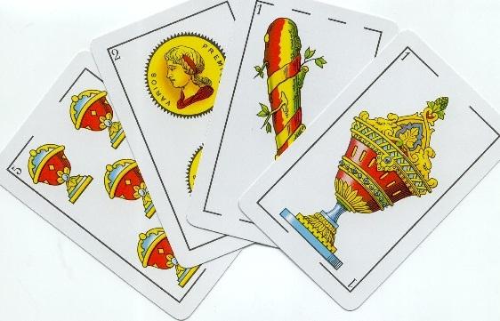 Играть испанские карты казино на деньги в карты