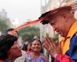 Очерки о Венесуэле #5: Индейцы Венесуэлы - какие они?