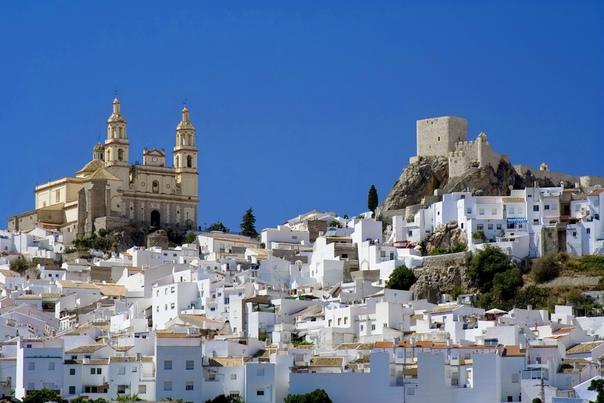 Летний интенсив для изучающих испанский в Кадисе