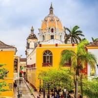 Поехать в Колумбию