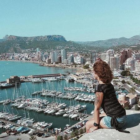 Я в Испании уже 1,5 года
