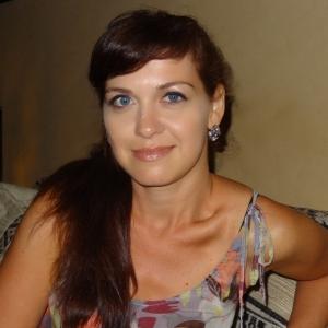 Оксана Кишинец