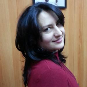 Мария Гречишкина