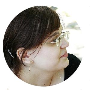 Анна  Федотова