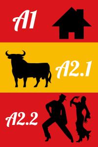 Испанский язык с нуля до А2