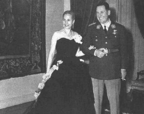 Аргентина в XX веке.