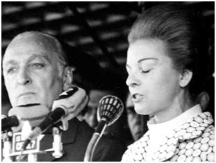 Аргентина на рубеже XX-XXI веков: террор, стабильность, перемены.