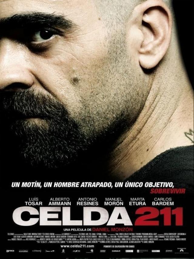 Камера 211 (Celda 211)