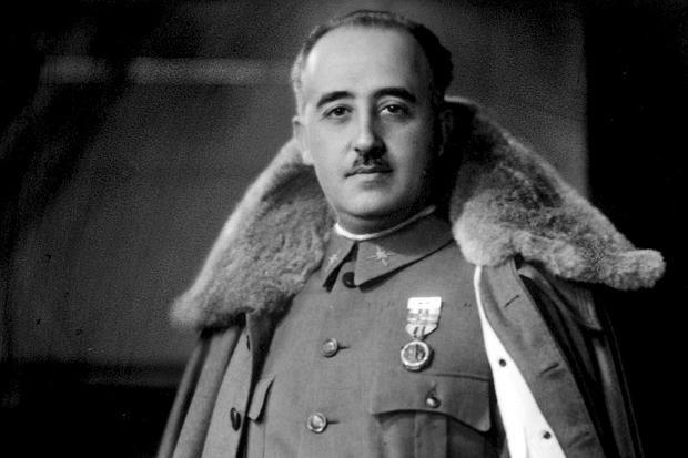 Франсиско Франко