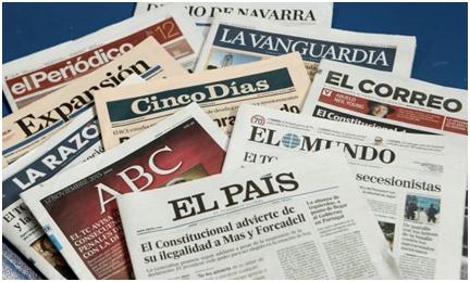 Польза публицистики в изучении испанского языка