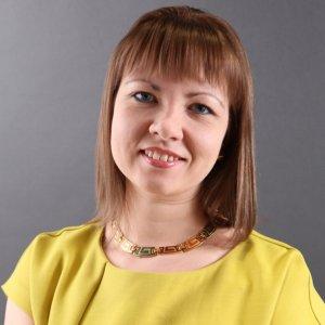 Ирина Зенченко