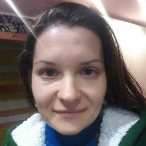 Наталья Кривоногова
