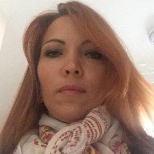 Оксана Васина
