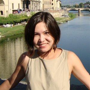 Жанар Каныбекова