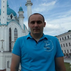 Kirill Miklashevskii