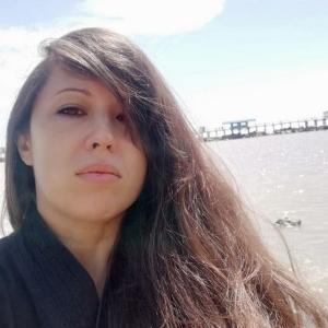 Regina Sherdieva