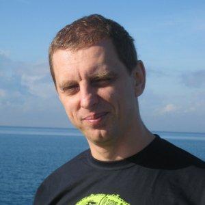 Максим Климков