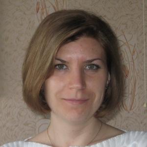 Наталья Каплина