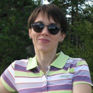 Илона Малозёмова