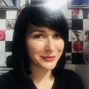 Yuliya Motalova