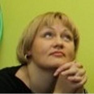 Кристина Герасимова