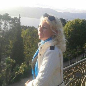 Идалия Артемьева